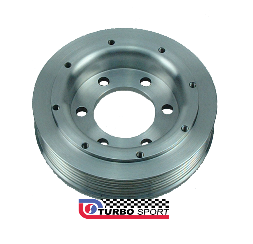 Ford RS 2000 Escort Mk5 Front Crank Pulley
