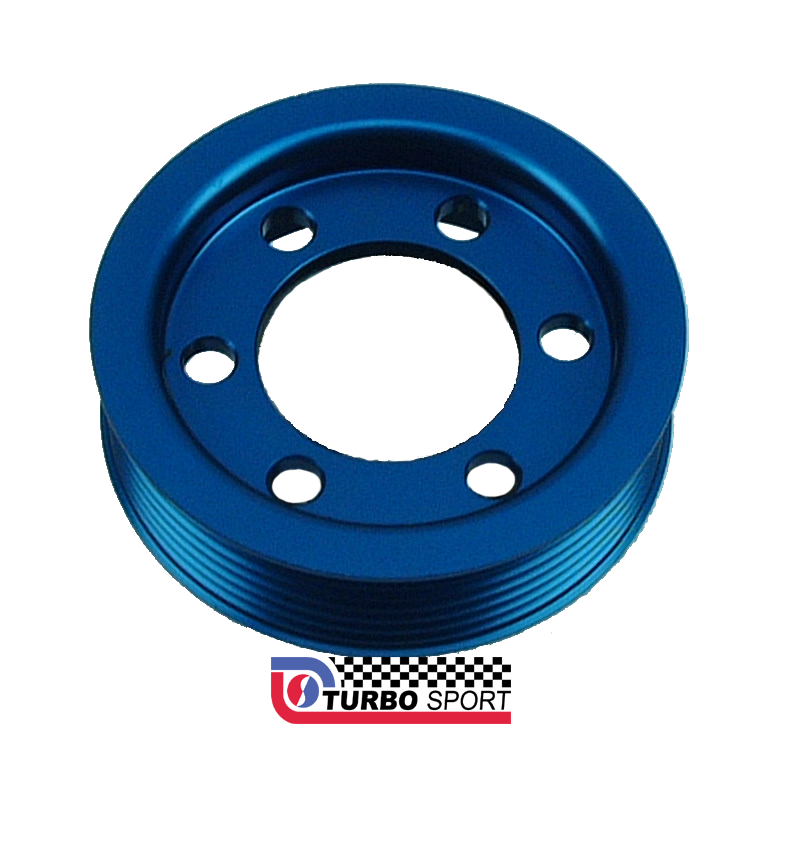 Opel/Vauxhall c20xe or c20lel 2 0 front crank pulley - British Racing  Engines
